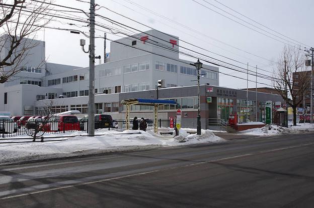 s7446_釧路中央郵便局_北海道釧路市