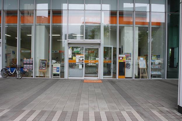 Photos: s5609_みなとみらい四郵便局_神奈川県横浜市西区