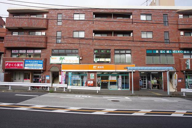 s5655_横浜六ッ川一郵便局_神奈川県横浜市南区