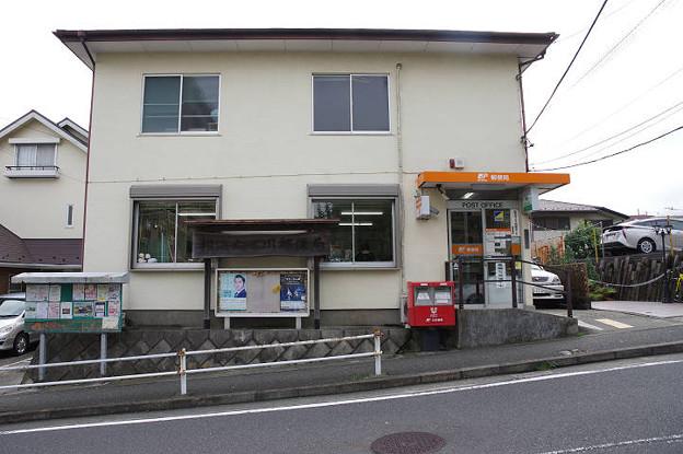 s5656_横浜六ッ川郵便局_神奈川県横浜市南区