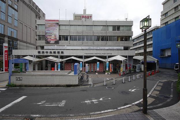 s6175_横浜中央郵便局_神奈川県横浜市西区