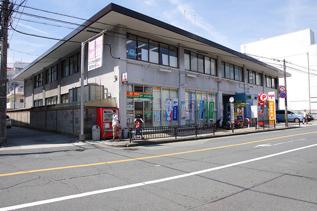 s0052_川西郵便局_兵庫県川西市