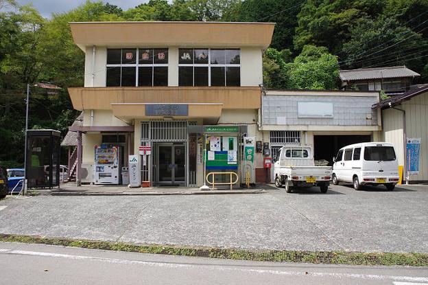s1125_甲東簡易郵便局_山梨県上野原市_JAクレイン甲東支店内