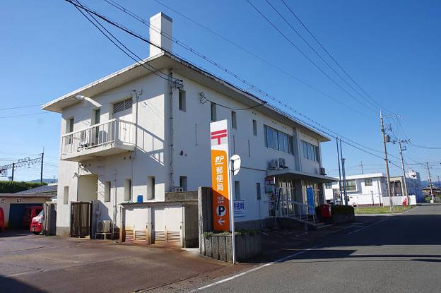 s1559_今津郵便局_滋賀県高島市