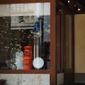 Photos: ウィンドウの中の街角