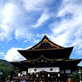 Photos: 善光寺