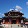 Photos: 玄奘三蔵院伽藍