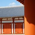 Photos: 玄奘三蔵院伽藍回廊