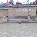 Photos: インド旅行 (17) ガンジス川