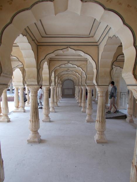インド旅行 (33)ジャイプール