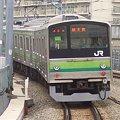 横浜線 普通桜木町行 CIMG5373