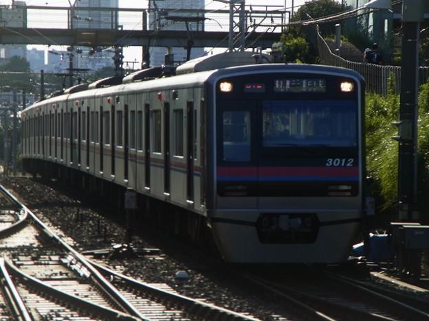 京成本線 普通千葉中央行 RIMG3611