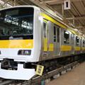 中央・総武線E231系500番台 A510編成