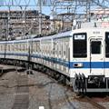 野田線8000系 8159F