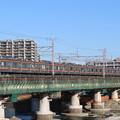 武蔵野線205系0番台 M65編成 むさしの号