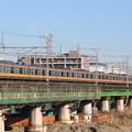 中央線E233系0番台 T16編成