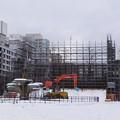写真: 冬の一大イベント