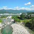 写真: 飯田線リレー号#6