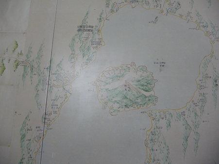 090602-伊能図 九州 (2)