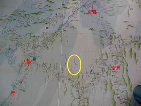 090602-伊能図 関西 (16)改