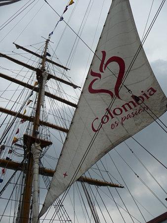 090704-帆船グロリア (14)