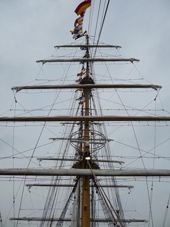 090704-帆船グロリア (17)