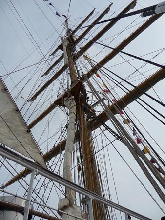 090704-帆船グロリア (31)