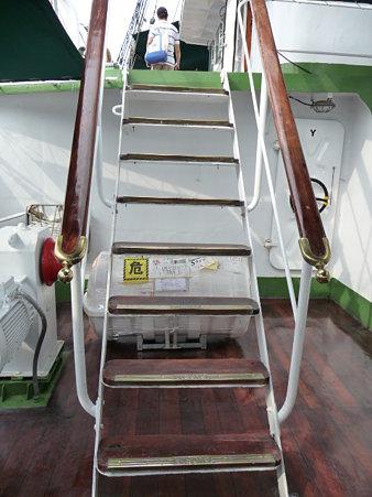 090704-帆船グロリア (33)