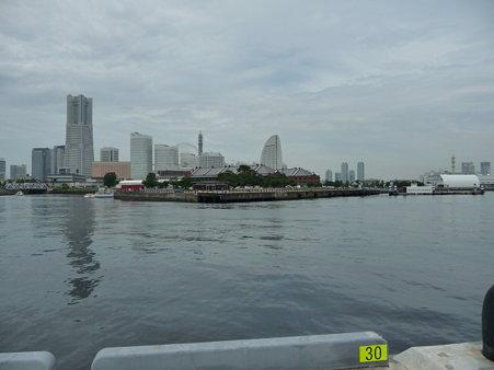 090718-大桟橋 帆船 (9)