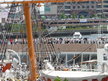 090720-日本丸 総帆展帆 (18)