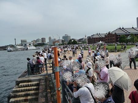 090720-大桟橋 総帆展帆 (58)