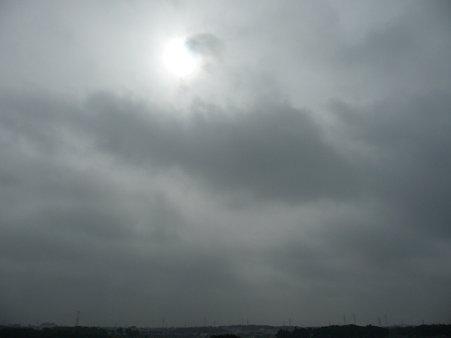 090809-横浜の空模様