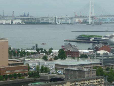 090809-ホテルからの景色 (1)