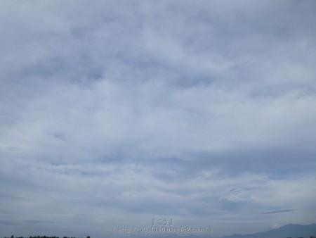 170525-富士山(笠雲付き) (1)