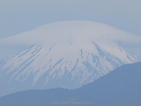 170525-富士山(笠雲付き) (4)