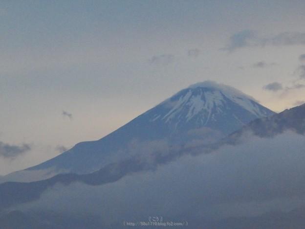 写真: 170625-富士山 (2)