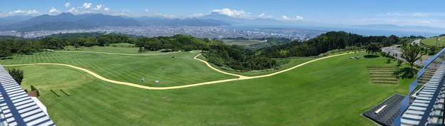 写真: 170809-日本平パノ  (3)