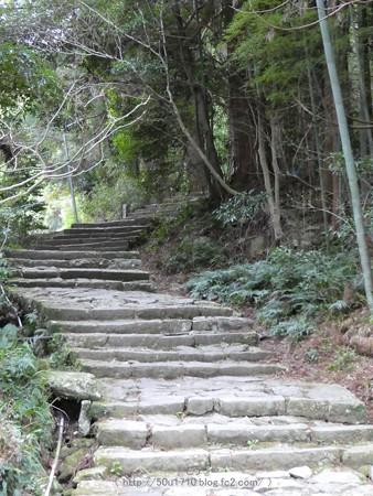 160324-熊野古道 大門坂 (32)