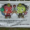170916-はちおうじフェア 球場 (2)