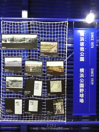 171122-ハマスタ展 歴史展示 (2)