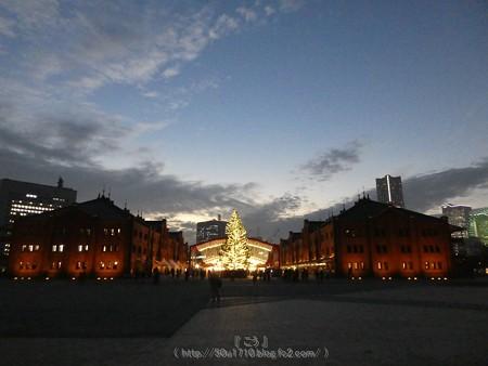 171129-赤レンガ クリスマスマーケット (104)