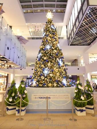171211-MARK IS クリスマスツリー (5)