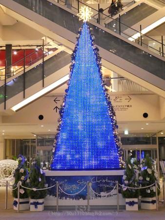 171211-MARK IS クリスマスツリー (6)