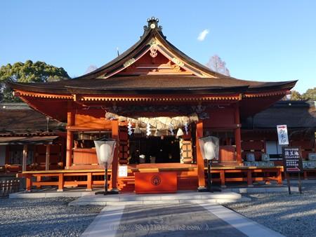 180110-富士山本宮浅間大社 (5)