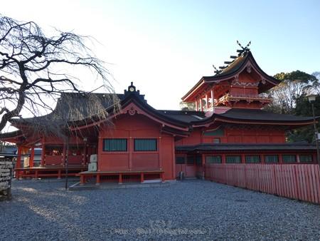 180110-富士山本宮浅間大社 (6)