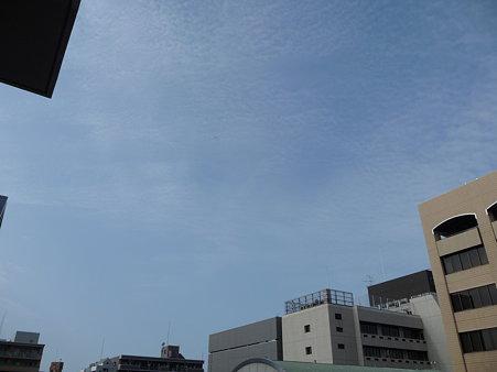 090830-大阪の空 (1)