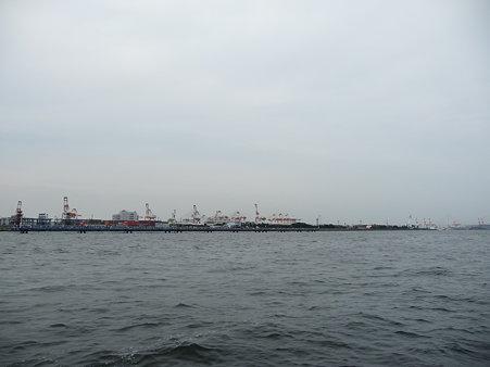 090922-八景島→赤レンガ (74)