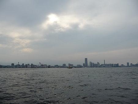 090922-八景島→赤レンガ (95)