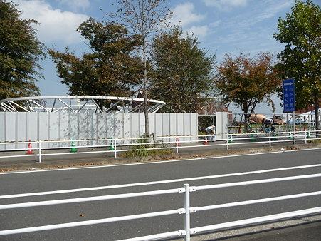 091019-Y150 はじまりの森 跡 (1)