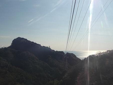 110104-久能山ロープウェイ (22)